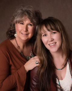 Penny Dunlap & <br>Whitney Paulsen